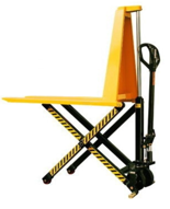 00546288 Wózek nożycowy (udźwig: 1500 kg, min./max. wysokość wideł: 85/800 mm)