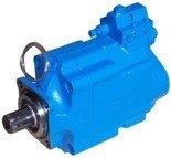 01539140 Pompa hydrauliczna tłoczkowa o zmiennej wydajności Hydro Leduc TXV75 (objętość geometryczna: 75 cm³, maksymalna prędkość obrotowa: 2000 min-1 /obr/min)