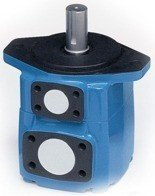 01539196 Pompa hydrauliczna łopatkowa B&C BV01G12C01V (objętość geometryczna: 39,5 cm³, maksymalna prędkość obrotowa: 1800 min-1 /obr/min)