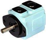 01539232 Pompa hydrauliczna łopatkowa wg kodu Denison (R) B&C T6C*012* (objętość geometryczna: 37 cm³, maksymalna prędkość obrotowa: 2800 min-1 /obr/min)
