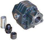 01539258 Pompa hydrauliczna zębata Hipomak Hydraulic DP 30-51 BI (objętość robocza: 51 cm³, prędkość obrotowa maksymalna: 2000 min-1 /obr/min)