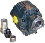 01539269 Pompa hydrauliczna zębata Hipomak Hydraulic DP 40-151 BI (objętość robocza: 151 cm³, prędkość obrotowa maksymalna: 1500 min-1 /obr/min)