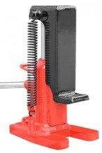 02864738 Podnośnik hydrauliczny pazurowy (udźwig: 10 T)
