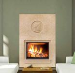 03356425 Portal marmurowy Priam do wkładów żeliwnych standardowych
