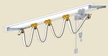 06029039 System zasilania 230V (firanka kablowa) - długość 5m