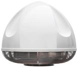 08549352 Wentylator promieniowy dachowy SMART-250/1000-N (obroty synchroniczne: 1000 1/min, moc: 0,37 kW, wydajność wentylatora: 3200 m3/h)