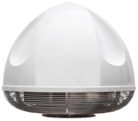 08549363 Wentylator promieniowy dachowy SMART-710/1000-N (obroty synchroniczne: 1000 1/min, moc: 5,5 kW, wydajność wentylatora: 31000 m3/h)