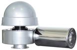 08549453 Wentylator przeciwwybuchowy dachowy WP-3-D/Ex (obroty synchroniczne: 3000 1/min, moc: 0,37 kW, wydajność wentylatora: 900 m3/h)
