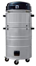 08549615 Urządzenie filtrowentylacyjne z turbiną ssącą DRAGON VAC 200 (moc: 1,6 kW, wydajność: 225 m3/h)