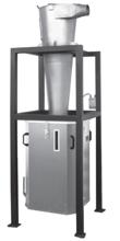 08549632 Odpylacz cyklonowy bez wentylatora STORM-SOFT-1000-H (pojemność pojemnika na odpady: 330 dm3)