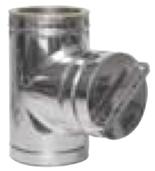 12138442 Wyczystka Dinak DW 523 (średnica: 200mm, kąt: 87 stopni)