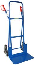 13340544 Wózek schodowy ręczny do przewozu ciężkich przedmiotów (nośność: 150 kg)