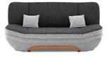 25460967 Wersalka z funkcją spania i poduszkami (wymiary: 200x90 cm)