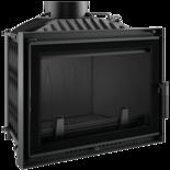30040932 Wkład kominkowy 14kW Wiktor Deco (szyba prosta)