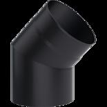 30042632 Kolano stalowe 2mm 130/45