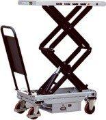 310567 Ruchomy stół podnośny elektryczny ES30D (udźwig: 300 kg, wymiary platformy: 1010x520 mm)