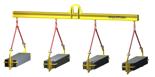 33938802 Trawers do podnoszenia podkładów kolejowych miproTrain HCP 8 (udźwig: 4000 kg, ilość podkładów: 8)