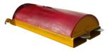 33948614 Nakładki na widły do podnoszenia kręgów miproFork TWP-K 120x50 (udźwig 3500 kg, długość wideł: 800 mm) cena za parę