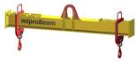 33948776 Trawers z regulowanymi hakami miproBeam TRR A-M 3,0 1500 (udźwig: 3 T, długość: 1500 mm)