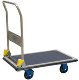 39955535 Wózek platformowy (wymiary: 740x480x1090mm)