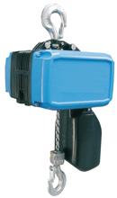 44929824 Elektryczna wciągarka łańcuchowa Tractel® Tralift™ TS250 (długość łańcucha: 5m, udźwig: 0,25T)
