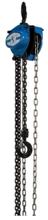 44929926 Ręczna wciągarka łańcuchowa Tractel® Tralift™ (wysokość podnoszenia: 4m, udźwig: 5000 kg)
