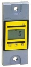 44930007 Precyzyjny dynamometr z wyświetlaczem do pomiaru sił rozciągających oraz ciężaru zawieszonych ładunków Tractel® Dynafor™ LLZ (udźwig: 0,5 T)