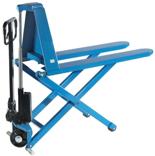 44930030 Wózek paletowy nożycowy Tractel® Pioneer Hi-lift (udźwig: 1 T)