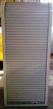 77157274 Szafa narzędziowa z żaluzją (wymiary: 1800x800x600 mm)