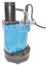99230207 Pompa odwodnieniowa, trójfazowa KTV2-22 (moc: 2,2 kW, maks. wydajność: 525 l/ min)