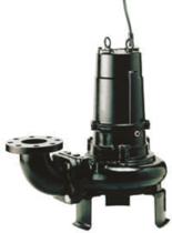 99230289 Pompa ściekowa, trójfazowa 100C43.7 (moc: 3,7 kW, maks. wydajność: 1700 l/ min)