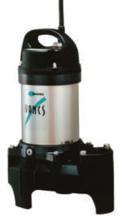99230312 Pompa ściekowa, trójfazowa 50PU2.25 (moc: 0,25 kW, maks. wydajność: 210 l/ min)