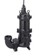 99230335 Pompa ściekowa, trójfazowa 80UX22.4 (moc: 2,4 kW, maks. wydajność: 800 l/ min)