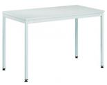 99551883 Stół biurowy prostokątny, wersja: standard (wymiary: 740x1600x800 mm)
