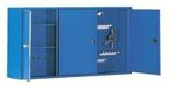 99552454 Szafka warsztatowa, 3 drzwiczki (wymiary: 600x1200x200 mm)