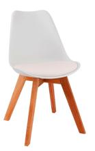99854529 Krzesło Norden Cross (kolor: szary)