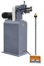 DOSTAWA GRATIS! 02861548 Żłobiarko-rowkarka elektryczna (maks. grubość materiału: 1,2mm, głębokość żłobienia: 200mm, moc silnika: 0,75 kW)