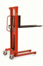 DOSTAWA GRATIS! 0301629 Wózek podnośnikowy ręczny (udźwig: 1000 kg, wysokość podnoszenia: 900mm)