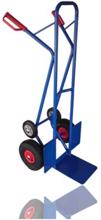 DOSTAWA GRATIS! 13340546 Wózek schodowy ręczny do przewozu ciężkich przedmiotów (nośność: 150 kg)