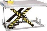 DOSTAWA GRATIS! 3109769 Stół podnośny elektryczny (wymiary platformy: 820x1300mm, udźwig: 1000 kg)