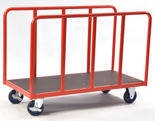 DOSTAWA GRATIS! 39955524 Wózek do transportu arkuszy (platforma: 1218x558x18mm)