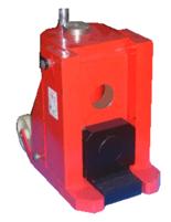 DOSTAWA GRATIS! 61716533 Podnośnik hydrauliczny pazurowy (udźwig: 18T)