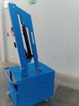 DOSTAWA GRATIS! 61745542 Stół przesuwny z żurawiem (udźwig: 150 kg)