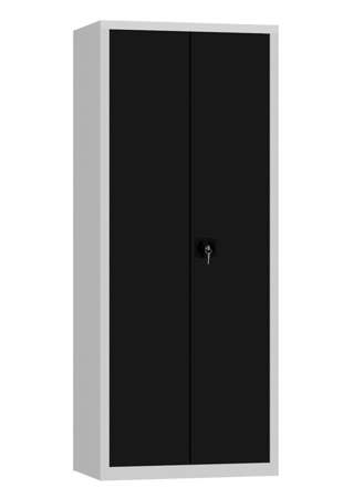00141964 Szafa biurowa, 2 drzwi (wymiary: 1950x800x500 mm)
