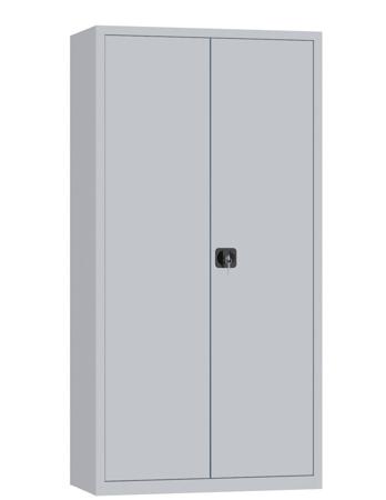 00141971 Szafa biurowa, 2 drzwi (wymiary: 1950x1000x600 mm)