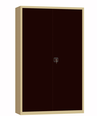 00141972 Szafa biurowa, 2 drzwi (wymiary: 1950x1200x400 mm)