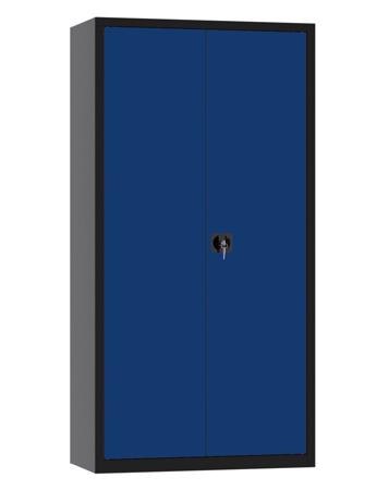00142024 Szafa narzędziowa, 2 drzwi (wymiary: 1950x1000x500 mm)