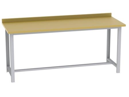 00142030 Stół warsztatowy (wymiary: 880x2000x725 mm)