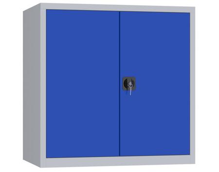 00150605 Szafa narzędziowa wisząca, 2 drzwi (wymiary: 1000x1000x500 mm)