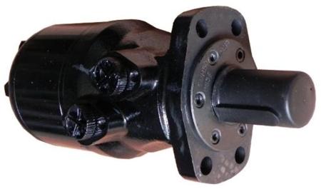 01539083 Silnik hydrauliczny orbitalny Powermot BMH500 4BDB (objętość robocza: 489,2 cm³, maksymalna prędkość ciągła: 155 min-1 /obr/min)